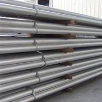 6063A氧化铝棒 拉花铝6063棒材