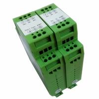 0-75mV转0-5KHz (5V电压脉冲)