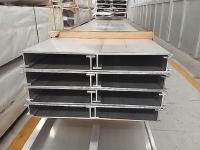 专业生产新能源汽车防撞梁铝型材厂家