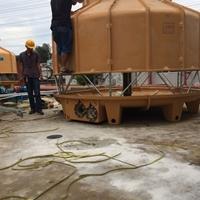 防腐蚀循环水冷却水塔