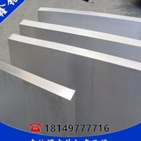 南京2A50超厚铝板切割铝块