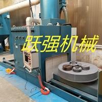 YQ-ZP1314-2T-12A鋁型材擠壓模具噴砂清理機