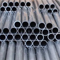 厂家直销6061大口径铝管 18x5 可零切