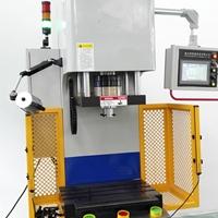 汽车零部件压装机,液压油泵压装机