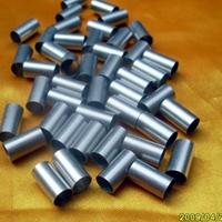 厂家直销6061大口径铝管 19x4 可零切