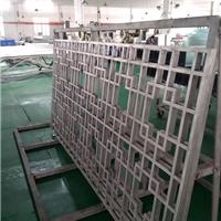 鋁窗花改造_雕花造型鋁窗花制造商
