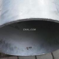 厂家直销6061大口径铝管 18x1.5 可零切