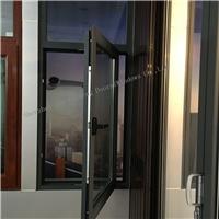 广枫金福55系列铝合金平开窗
