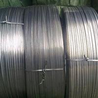 优质5052铝合金扁线