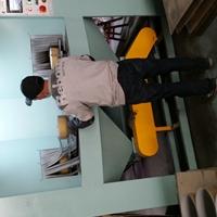 锯片喷砂机(吉川)