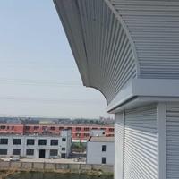 厂家生产4s铝镁锰大小波浪板