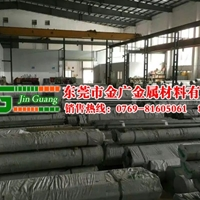 美国2036-T351进口铝棒用途