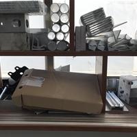 现货供应6061铝合金管 25x3 铝管可定制