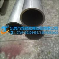进口方管1050合金铝管批发
