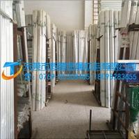 合金铝管6061方排方管铝合金