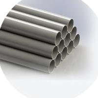 精密铝管 长海造