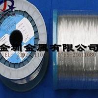 厂家供应5052 6061-T6铝线 1060 2024铝线