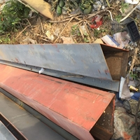寶安回收廢鋼鐵,回收廢鋁材,回收不銹鋼