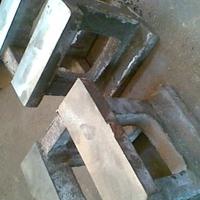 机床佛设备山配件铸造加工