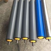 PVC无动力滚筒