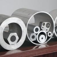 厂家现货销售6061铝管 35x12.5批发零售切割