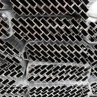 净化铝型材中字铝