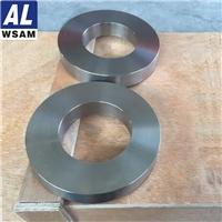 6063铝锻件 军用铝合金锻环 西南铝铝锻件