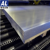 4343 3003 7072钎焊铝板 水箱主板 西南铝