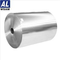5182铝箔 8011合金铝箔 欢迎定制 西南铝箔