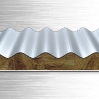 聚氨酯保温板。岩棉板