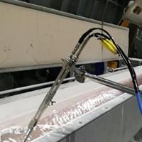 测氢仪,铝液测氢仪