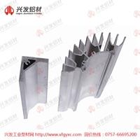 鋁型材定制生產興發鋁業
