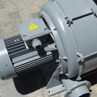 HTB75-053(0.4Kw)熔炉设备专用全风鼓风机