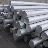 LD2进口铝合金棒