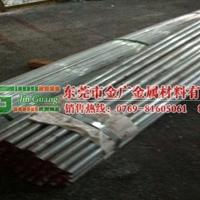 德标抗腐蚀耐磨铝棒 7109耐冲击铝板