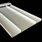 河南生产加工门牌铝型材