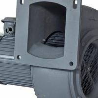 FMS-1503(2.2Kw)管道風機,食品機械專用風機