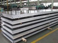 合金5083防锈铝板、5A05花纹铝板