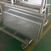 广汽传祺4S店外墙穿孔铁板生产厂家