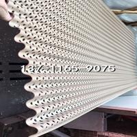 北京2.5铝单板厂家 外墙白色铝单板