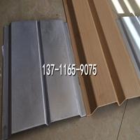 安微木纹铝单板厂家 弧形铝型材厂家