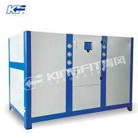 第2代直冷式经济型箱体机 冷水机