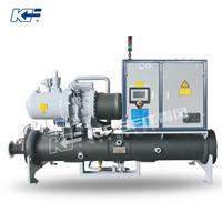 铝型材表面处理专用直冷式冷水机