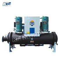 表面处理专用涡旋满液式冷水机