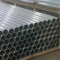 国标6063薄壁铝管