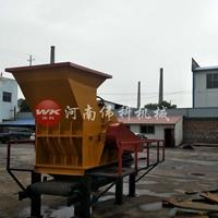 机油滤芯粉碎机 油漆桶粉碎机厂家