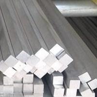 精密5754环保铝方棒、大直径铝合金棒