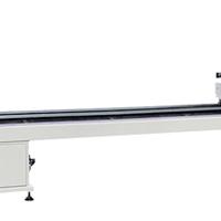 供应铝塑门窗双角锯床(直线型)