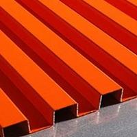 直销外墙长城铝单板 长城凹凸造型铝单板
