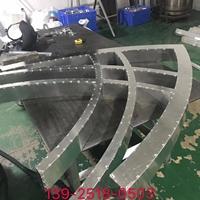老厂房改造仿古鱼嘴型铝窗花德普龙长期生产